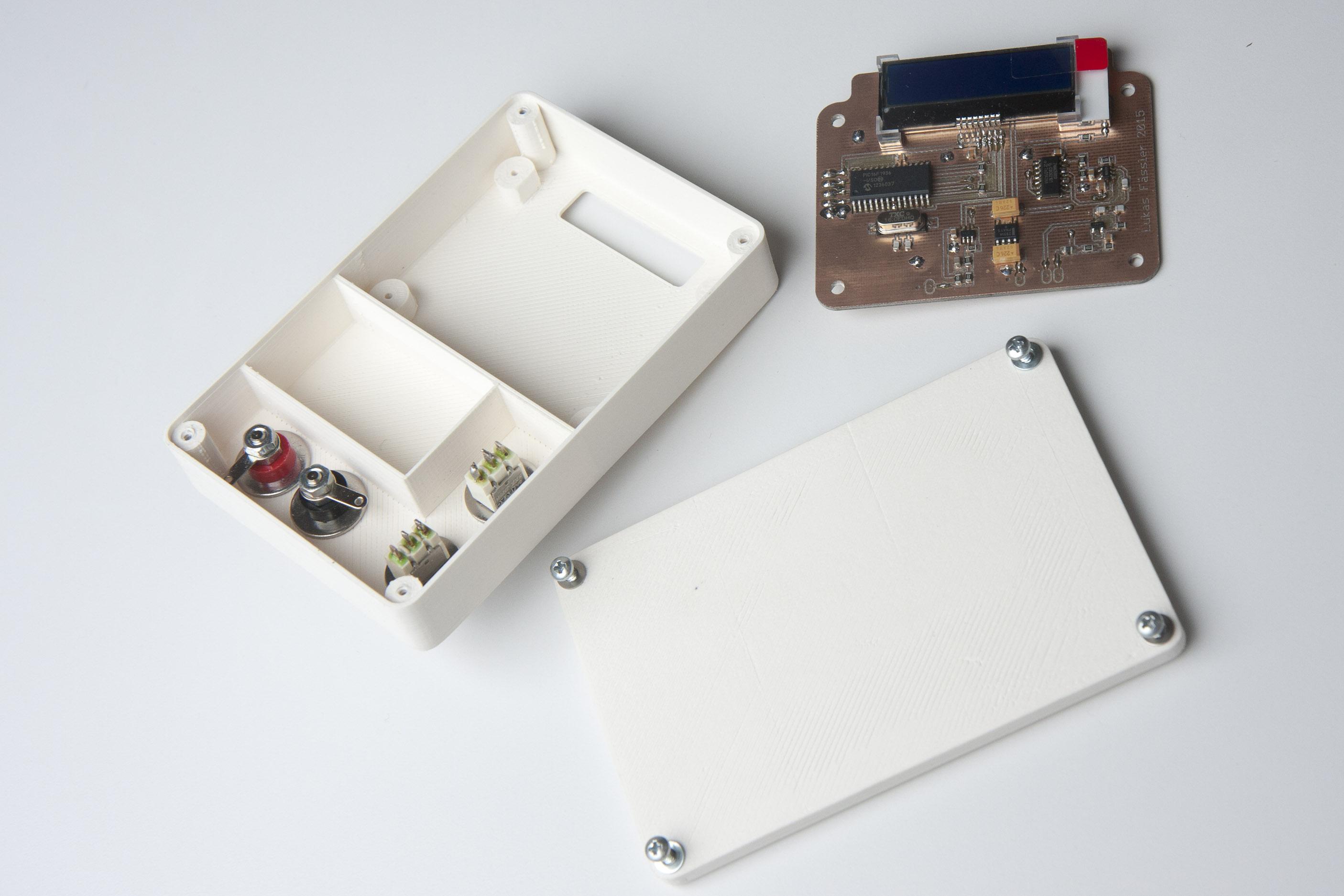inductance meter | soldernerd